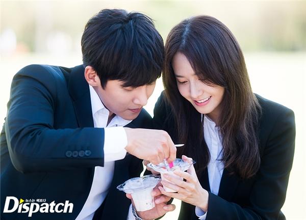 Ji Chang Wook lên tiếng về tin đồn hẹn hò với Yoona