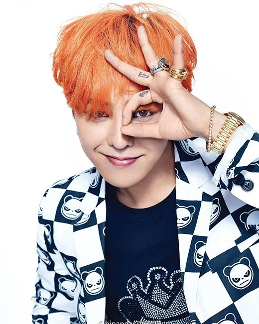 G-Dragon không chỉ là nghệ sĩ nổi tiếng mà còn là một trong những nghệ sĩ giàu có nhất Kpop.