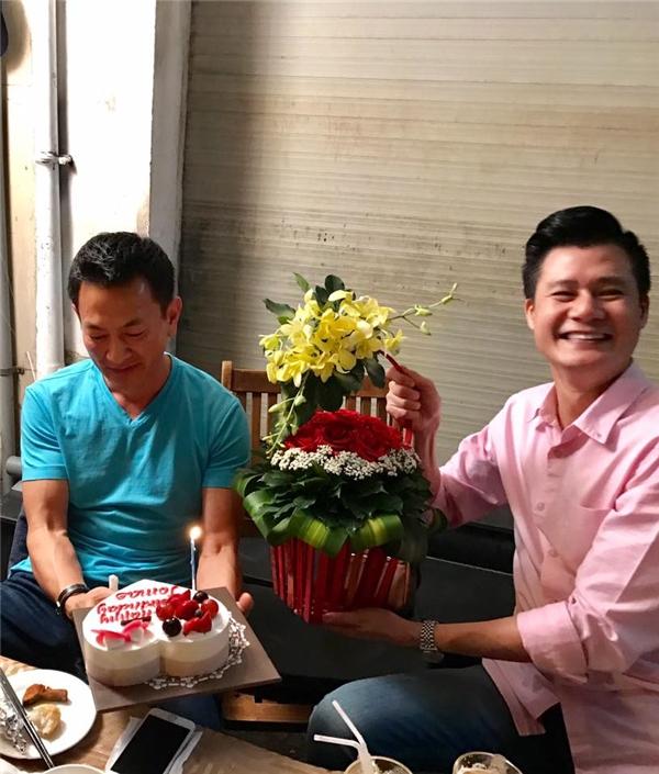 Thanh Thảo lần đầu công khai, hạnh phúc mừng sinh nhật bạn trai - Tin sao Viet - Tin tuc sao Viet - Scandal sao Viet - Tin tuc cua Sao - Tin cua Sao