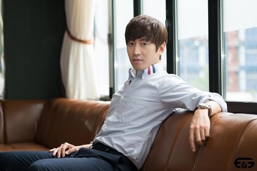 Xịt máu mũi với những thân hình mỹ nam đẹp nhất màn ảnh Hàn