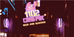 Crab Pot kiểu Mỹ, độc nhất vô nhị ở Sài Gòn