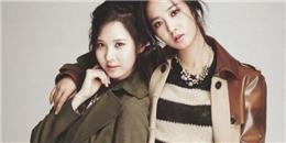 Diện đồ xuống phố cuối thu đáng yêu cùng Seo Hyun và Yuri (SNSD)