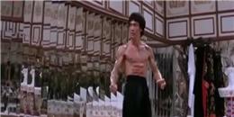 10 cảnh đấu võ ấn tượng nhất của Lý Tiểu Long