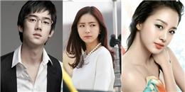 3 sao Hàn bị ghét lây vì vai diễn