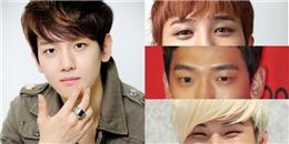 Điểm danh mỹ nam xứ Hàn cuốn hút với đôi mắt không phẫu thuật