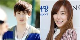Tiffany (SNSD) và Nichkhun (2PM) yêu nhau được 4 tháng?