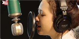 [Cover] Mờ Naive khoe bản cover hit 'Bâng khuâng' của Justa Tee