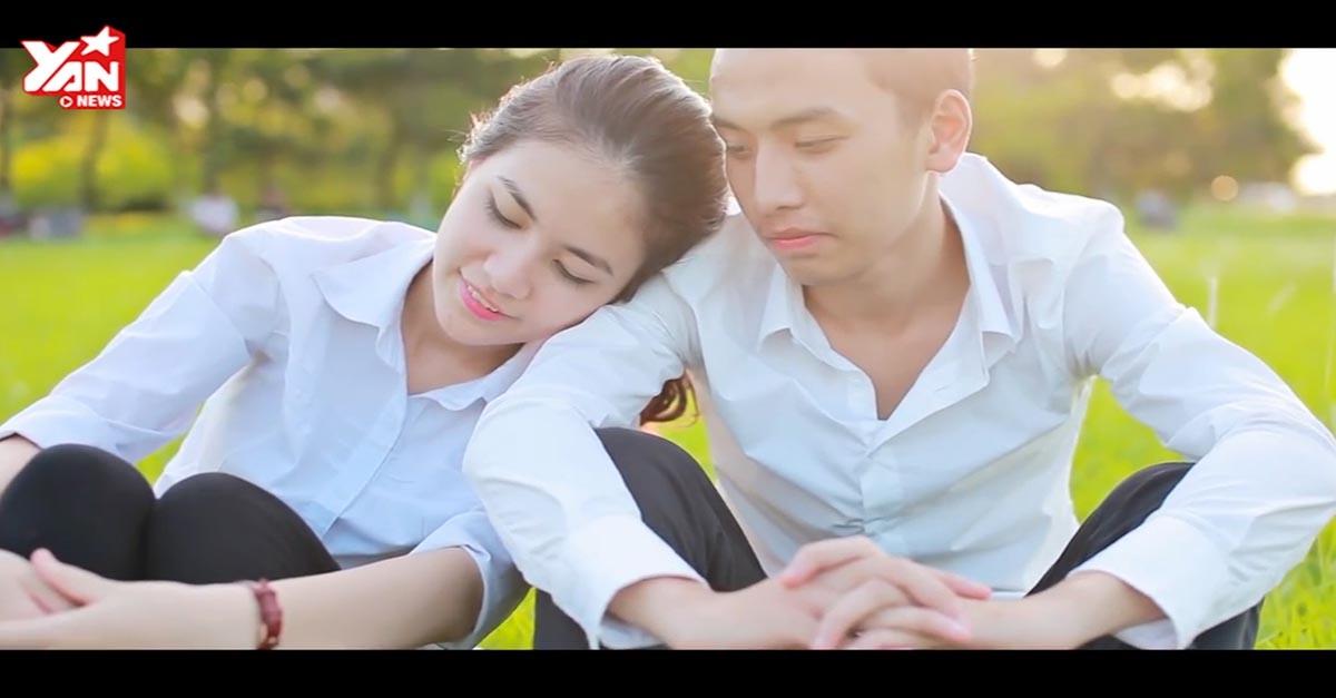 [MV] 9x Hải Dương viết nhạc làm clip về tình yêu học trò