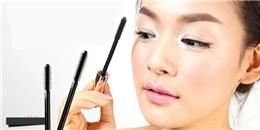 Mascara và những điều bạn cần biết