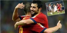 [Bóng Đá] Tuyển thủ Tây Ban Nha lấy bóng đá Việt Nam để