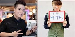 """Bị """"chất vấn' về Sơn Tùng M-TP, Đinh Mạnh Ninh thẳng thắn… """"phê bình"""" đàn em"""