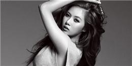 HyunA bị ghép ảnh nhạy cảm?