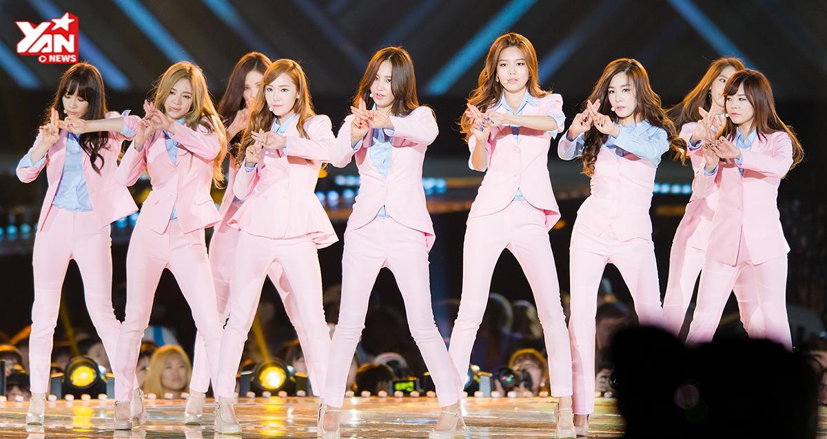 [Stage] Dàn sao Kpop hùng hậu trên sân khấu Dream Concert (phần 2)