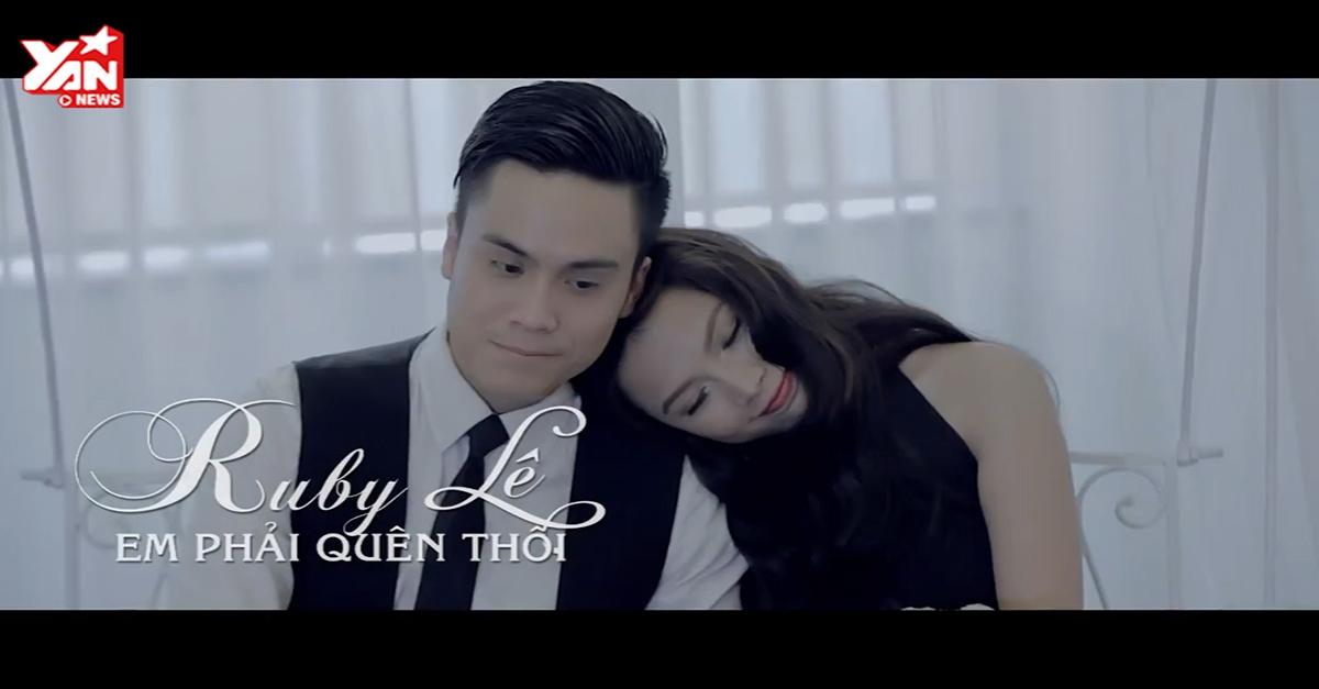 [MV] Ruby Lê - Giọng ca top 12 Vietnam Idol 2014 tiếp tục trình làng MV mới