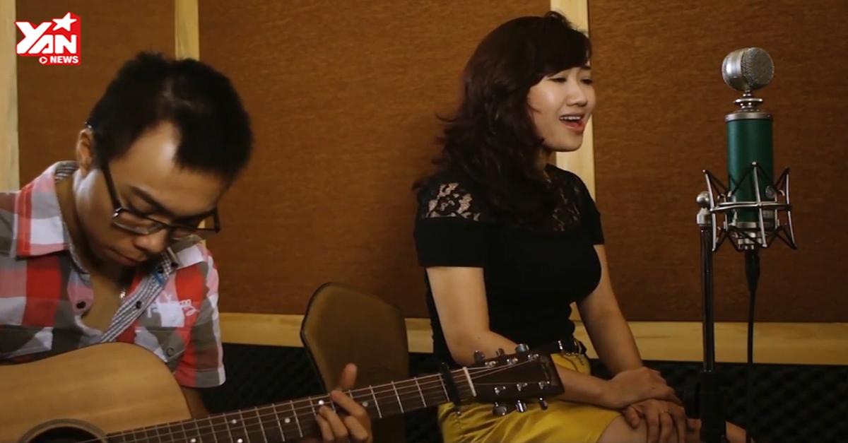 [Cover] Giọng ca Việt cover hit của Alicia Keys cực hay!