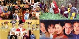 Điểm danh 10 bộ phim truyền hình Hoa Ngữ