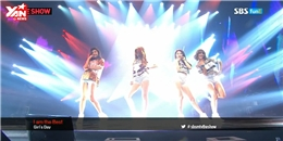 [Stage] Girl's Day cover hit của đàn chị SNSD, 2NE1 bị cư dân mạng 'ném đá'