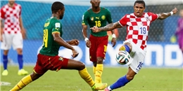 [Bóng Đá] Bảy cầu thủ Cameroon bị nghi bán độ ở World Cup