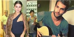 Chia tay Justin Bieber, Selena Gomez có người mới?