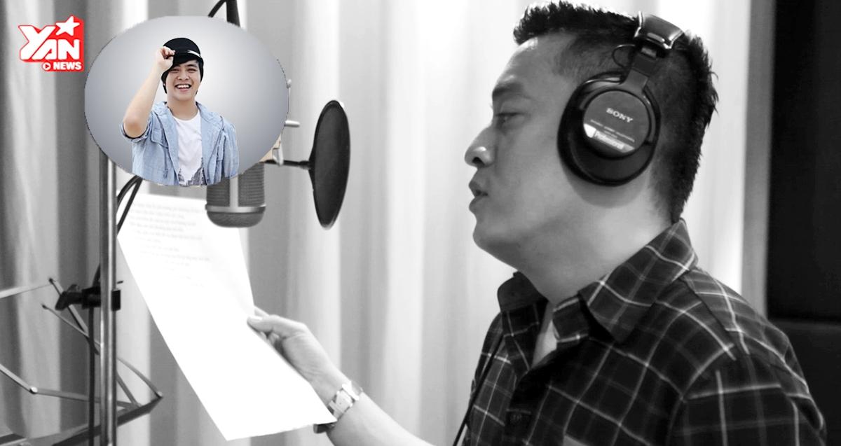 [MV độc quyền] Lam Trường dành nhiều cảm xúc cho sáng tác của Wanbi Tuấn Anh