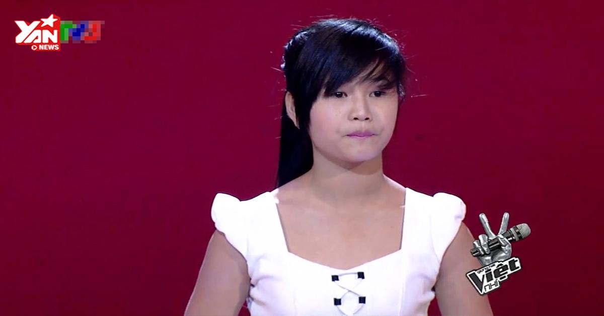 [Giọng hát Việt nhí] Cover hit của Phương Mỹ Chi, giọng ca nhí được chọn vào vòng trong
