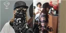 'Chị cả' Dara đã có mặt tại Việt Nam, 3 thành viên còn lại sắp hạ cánh