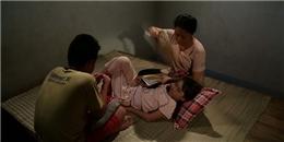 Bé Bảo An và Cao Hà Đức Anh khóc hết nước mắt trong MV Vu lan nhớ mẹ