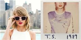 Tạm xa nhạc đồng quê, Taylor Swift làm mới bản thân với pop