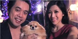 Tùng Leo đi tìm 'một nửa', Dương Khắc Linh chợt gặp 'điều ngọt ngào'