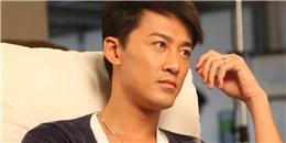 Bố mẹ Lâm Phong coi việc con trai rời TVB là hành vi phản bội