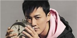 Rời bỏ TVB, giá cát xê của Lâm Phong tăng đến chóng mặt