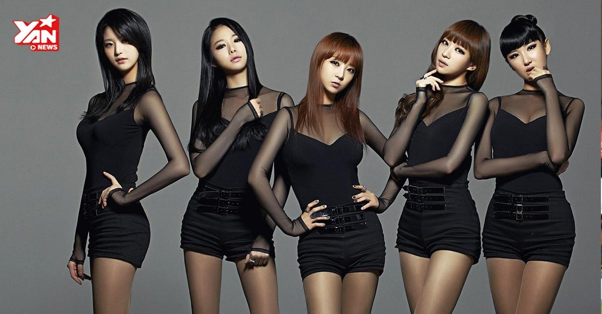 Những nhóm nhạc nữ tài năng nhưng bị đánh giá thấp của Kpop