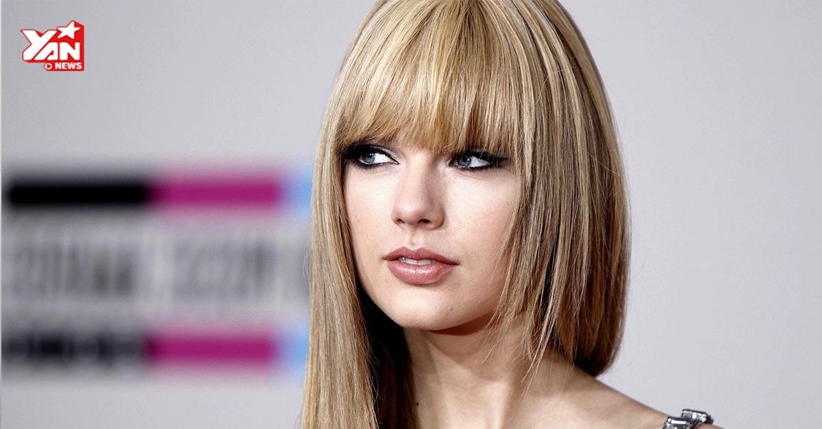 """Taylor Swift và 5 ca khúc """"chửi xéo"""" nổi tiếng nhất"""