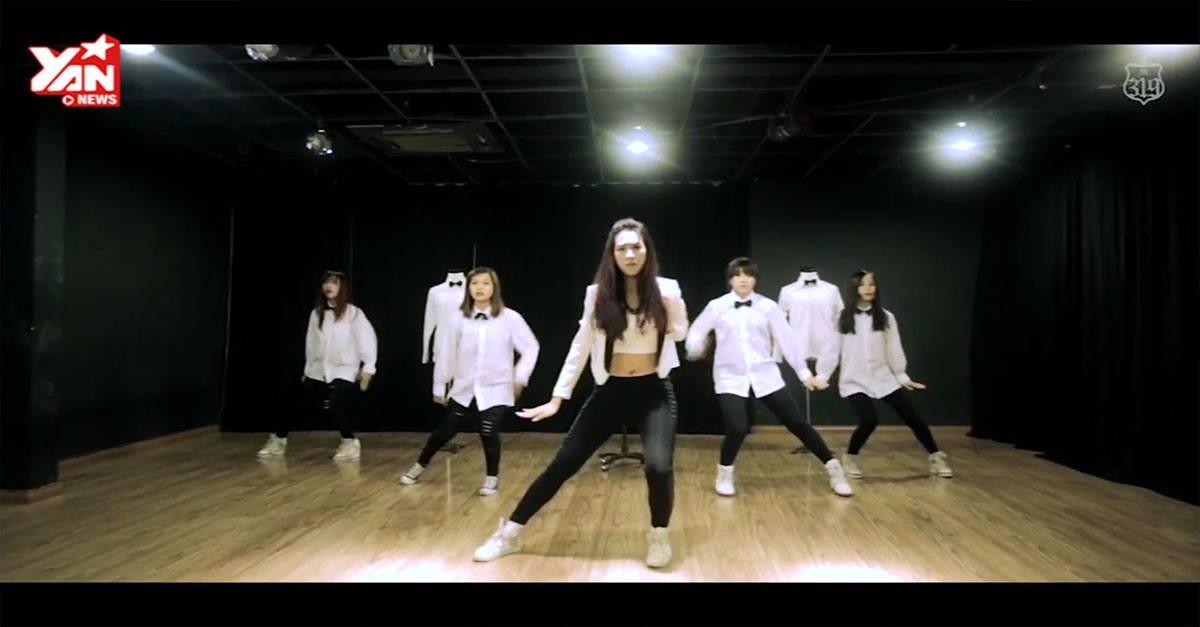 Min (St.319) tung MV phiên bản vũ đạo cực chất cho bài hit Get Out