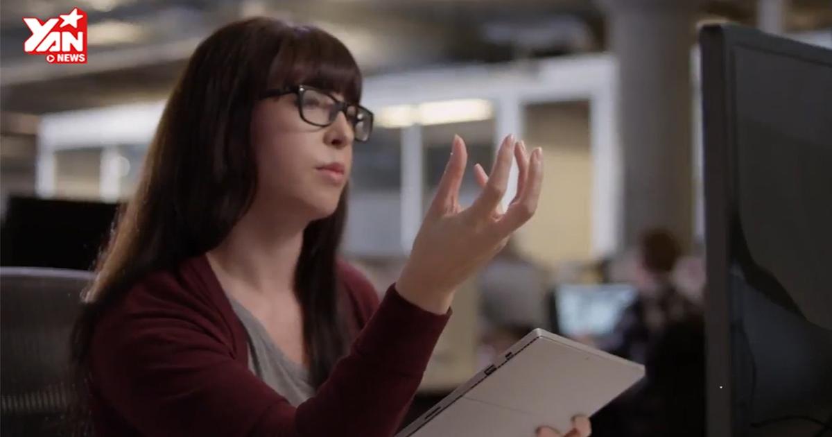 """Tương lai của """"phần mềm sáng tạo"""" trên thiết bị điện tử thông minh"""