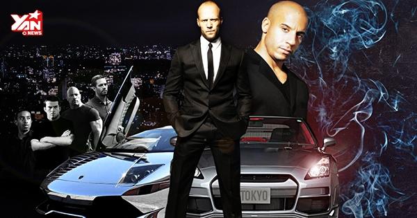 Fast & Furious 7 bất ngờ tung clip tưởng nhớ Paul Walker