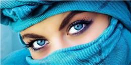 Những sự thật kì diệu về đôi mắt có thể bạn chưa biết