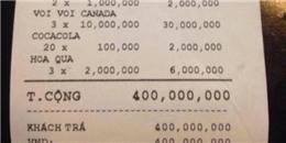 Chiều gái chảnh đi bar: 400 triệu chưa dám khoe