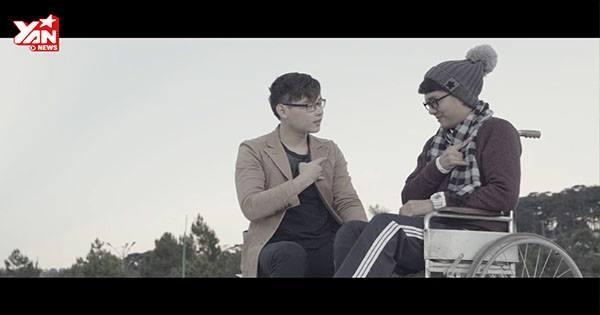Hamlet Trương hé lộ MV đồng tính cùng Duy Khánh Zhou Zhou