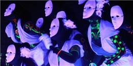 Gặp gỡ nhóm nhảy tài năng của Glow challenge 2014