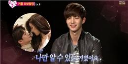 Song Jae Rim không thể ngủ được...vì Kim So Eun