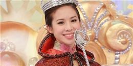 Lương của hoa hậu Hong Kong không bằng người rửa chén nhà hàng