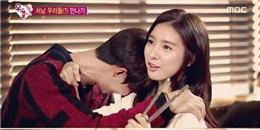 Kim So Eun: 'Chồng tôi là tốt nhất rồi'