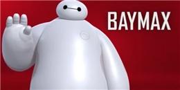 10 điều thú vị nhất về Baymax trong Big Hero 6