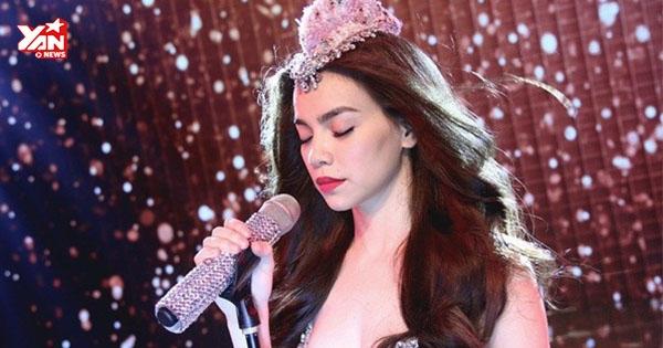 Hồ Ngọc Hà chính thức tung trailer khởi động live Concert hoành tráng