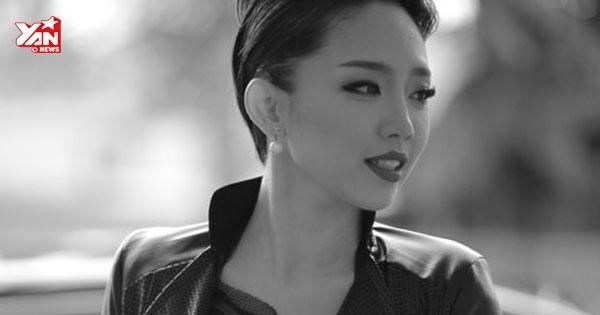 Tóc Tiên tình tứ bên mẫu Tây trong MV mới