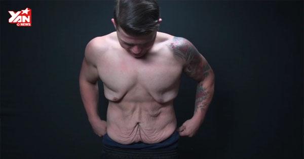 Bạn có tự tin vào cơ thể của mình?