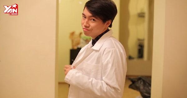 Trần tình chuyện tương lai với hot blogger Lâm Việt Anh