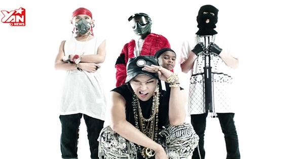 """G-Dragon và CL bất ngờ """"đụng mặt"""" trong MV cực chất"""