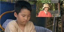Con trai Hoàng Bách khóc, hằng học với con trai Trần Lực